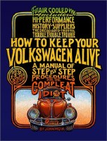 Book - Keep VW Alive