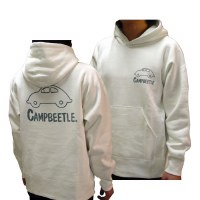 FLAT-4 Camp Beetle Sweat Shirt