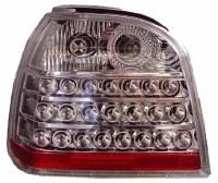 T/L Golf 3 LED Chrome