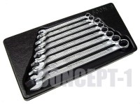 Combination Wrenches Set - 8pc