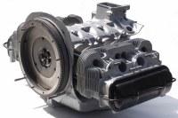 T2 2.0 Hydraulic Longblock '78 (JCS425H)