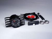 MK5 Turbo VentPod Kit FSI