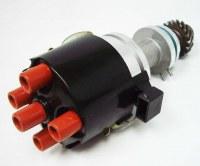 Distributor 2.0L 8V ABA