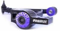 Powerflex MK5/6 Front Control Arm Bushing Rear Position Caster Adjustable
