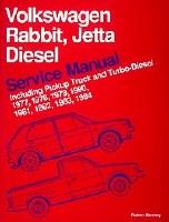 VW MK1 Rab/Jet 77-84 Diesel
