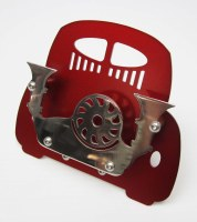 Vintage Speed BCH Beetle Red