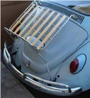 Decklid Luggage Rack - Beetle