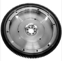 356 Custom 200mm Flywheel 6V