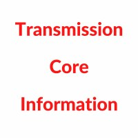 AAA Notes For Transmission Cores