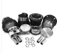 Piston Kit T4 96.0 x 66 (AAVW9600T4S66)