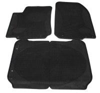 Floor Mat Set MK4 Rubber