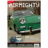 AIRMIGHTY Magazine - Issue 16