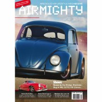 AIRMIGHTY Magazine - Issue 20