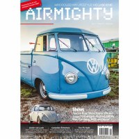 AIRMIGHTY Magazine - Issue 21