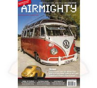 AIRMIGHTY Magazine - Issue 23