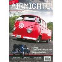 AIRMIGHTY Magazine - Issue 26