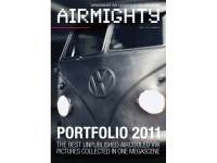 AIRMIGHTY Magazine - Portfolio