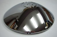 Hubcap - 5 Bolt - GENUINE