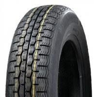 155x15 Radial Tire