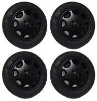 "Alloy 16"" Bus/Van Wheel Tire Set 026 215/60/16 (2WD) KUMHO"