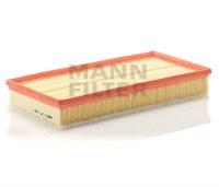 Mann Air Filter C37153/1