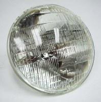 """7"""" Round 6V Headlight"""