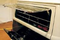 Rear Safari Kit Truck 65-67 PR