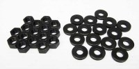 Head Nut Kit - 8mm