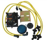 Compufire D.I.S. Ignition Yellow (COMP-11100-Y)
