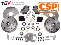 Disc Brake Kit Beetle Wide 5 CSP GERMANY