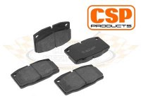 CSP Replacement Brake Pads FR