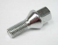 Cone 12 x 1.5 x 23mm Lug Bolt Chrome