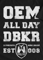 TEE OEM ALL DAY LARGE