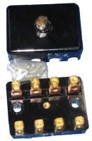 Fuse Box - 4 Fuse