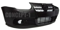 Golf 4 Bumper MK5 R32 Look