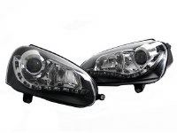 HL - MK5 S5 Look LED Black