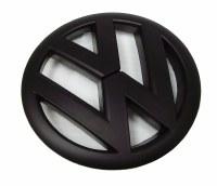 MK6 Black Front Emblem Matte
