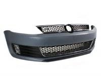 MK6 Jetta GLI Style Bumper Kit