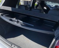 MK5/6 Rear Hatch Storage Tray