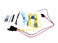 Jetta 6 Foglight Wiring Kit