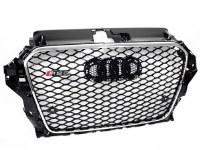 Audi A3 8V RS3 Grill Chr