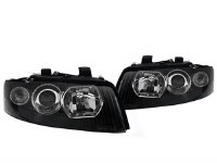 A4 B6 RS4 Look Headlights D1S