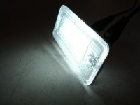 LED License Plate Light A4B6B7
