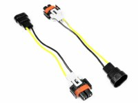 Wiring Adapter H11 to 9006