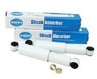 Shock - EMPI - Front LP Stock Gas (EP00-9656)