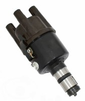 Empi Cast Steel Distributor - Mechanical Advance With Electronic Ignition