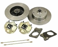 Disc Brake Kit Super Beetle 71-79 4/130