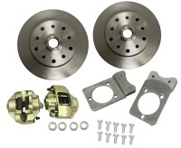 Disc Brake Kit Beetle BJ 1968-77 5/130 & 5/4.75""