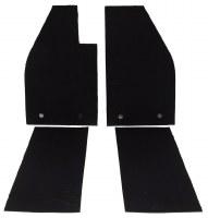 Floor Tar Board Absorbsion Kit