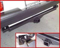 """Vanagon Trailer Hitch With 2"""""""